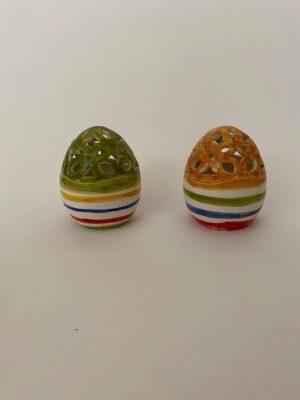 Cerasella Italia s.r.l. - le tue ceramiche di qualità. Porta Poutpourri in ceramica