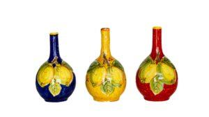 bottiglia in ceramica